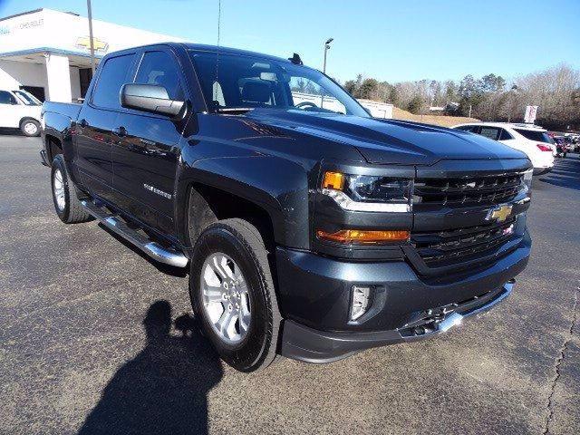 Chevrolet Silverado 1500 2017 price Call for Pricing.