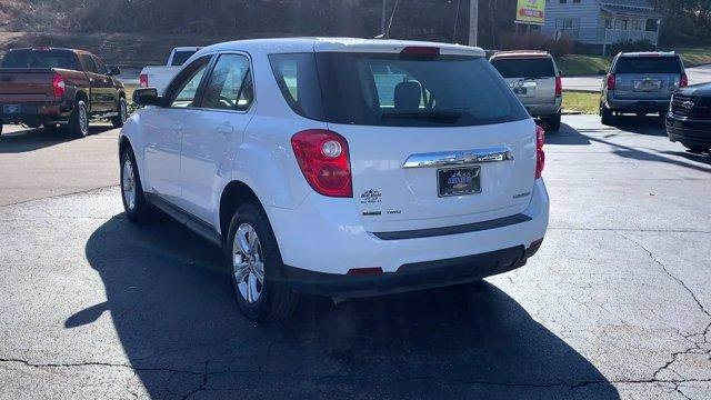 Chevrolet Equinox 2012 price $9,499