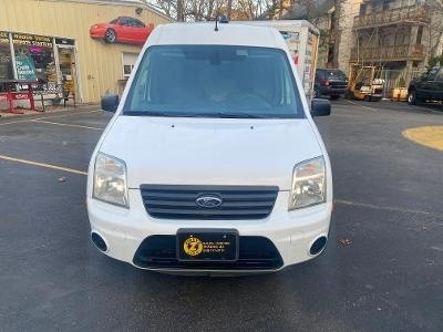 Ford Transit Connect 2013 price $11,995