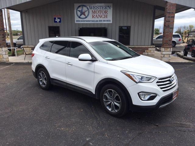 Hyundai Santa Fe 2016 price $13,750