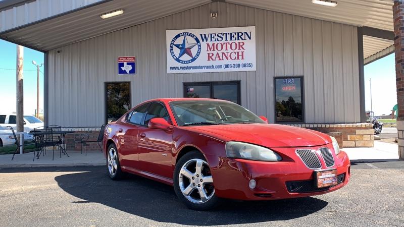 Pontiac Grand Prix 2008 price Call for Pricing.