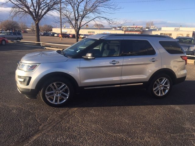 Ford Explorer 2016 price $16,990