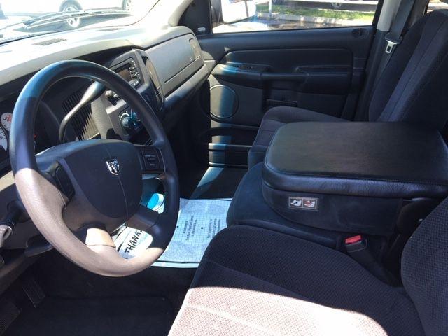 Dodge Ram 2500 2005 price $14,990