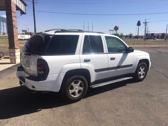 Chevrolet TrailBlazer 2005 price $6,990