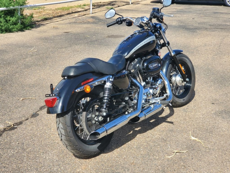 HARLEY DAVIDSON SPORTSTER 2018 price Call for Pricing.