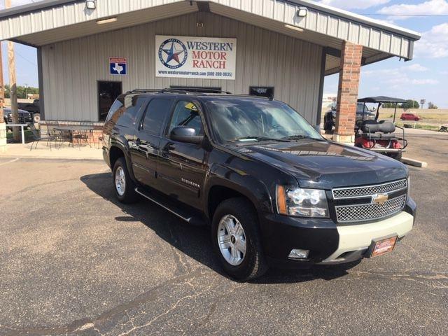 Chevrolet Suburban 2010 price $13,990
