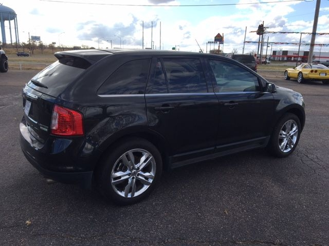 Ford Edge 2013 price $13,990