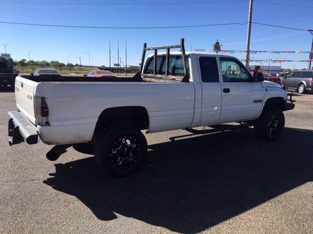 Dodge Ram 2500 2002 price $9,950