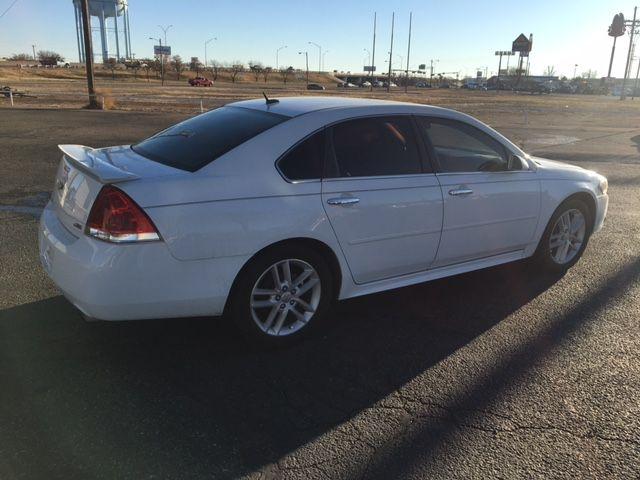 Chevrolet Impala 2013 price $8,990