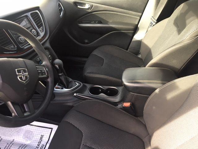 Dodge Dart 2015 price $8,990