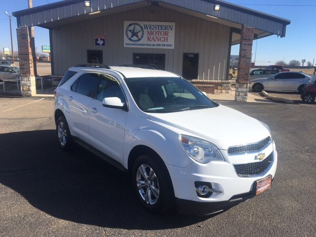 Chevrolet Equinox 2015 price $13,990