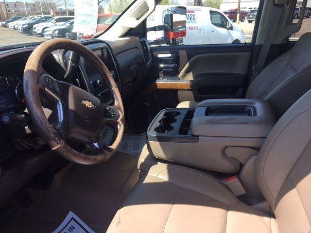 Chevrolet Silverado 3500HD 2015 price $34,900