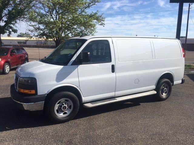 GMC Savana Cargo Van 2018 price $26,990