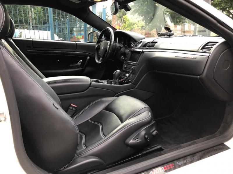 Maserati GranTurismo 2012 price $49,995