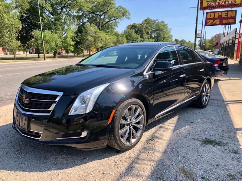 Cadillac XTS 2016 price $14,500