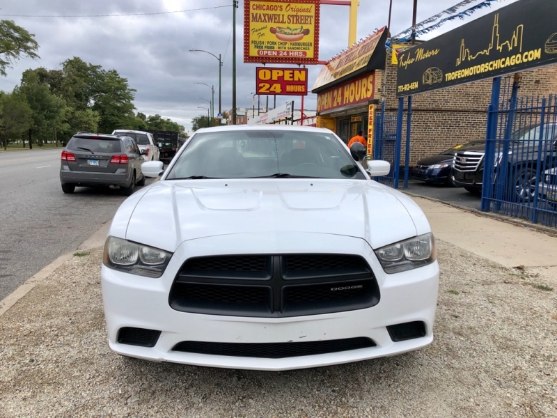 Dodge Charger 2011 price $8,995