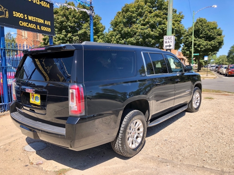 GMC Yukon XL 2017 price $35,995