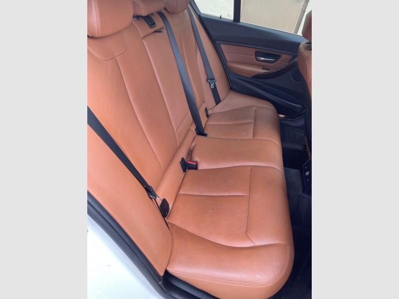 BMW 328 2013 price $8,995