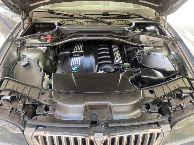BMW X3 2008 price $7,300