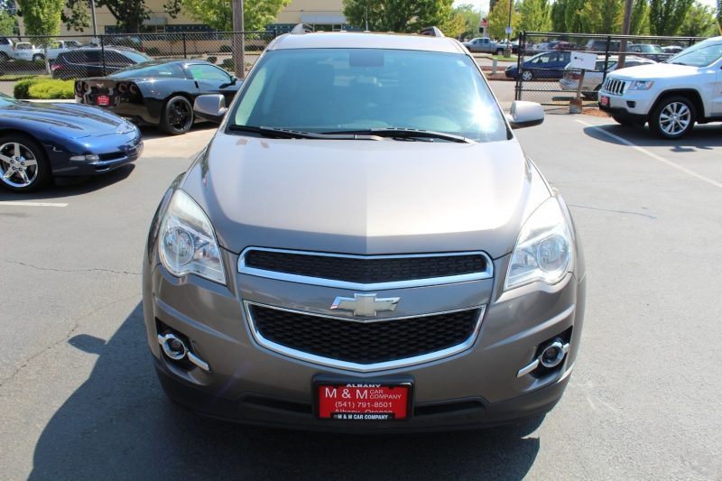 Chevrolet Equinox 2012 price $10,900