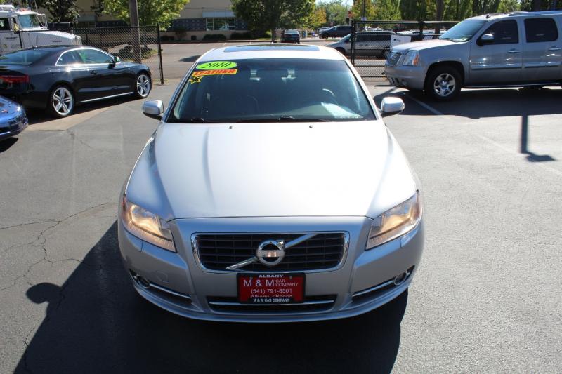 Volvo S80 2010 price $10,253