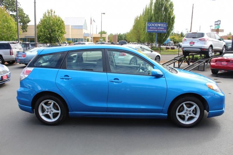 Toyota Matrix 2007 price $6,999