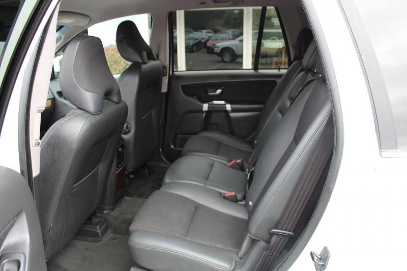 Volvo XC90 2008 price $8,499