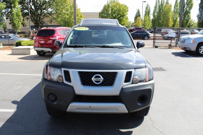 Nissan Xterra 2013 price $13,999