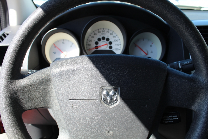 Dodge Caliber 2008 price $6,499