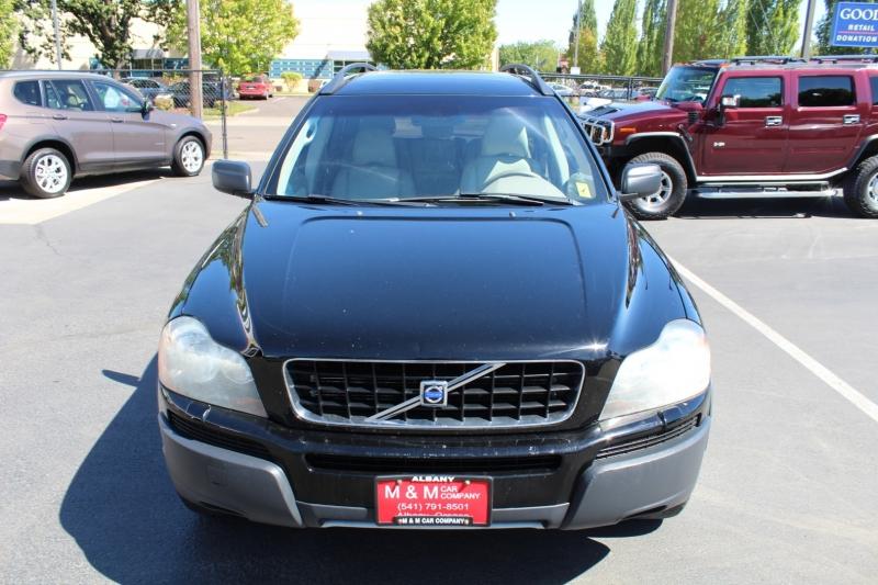 Volvo XC90 2005 price $4,999