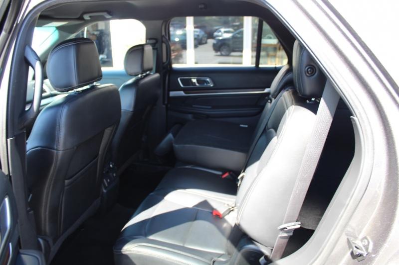Ford Explorer 2016 price $24,999