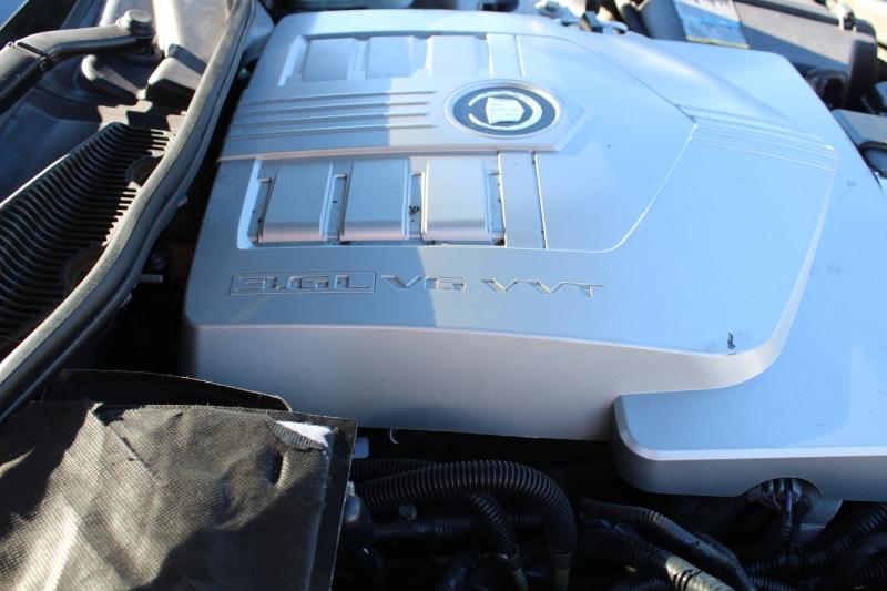 Cadillac CTS 2004 price $5,999