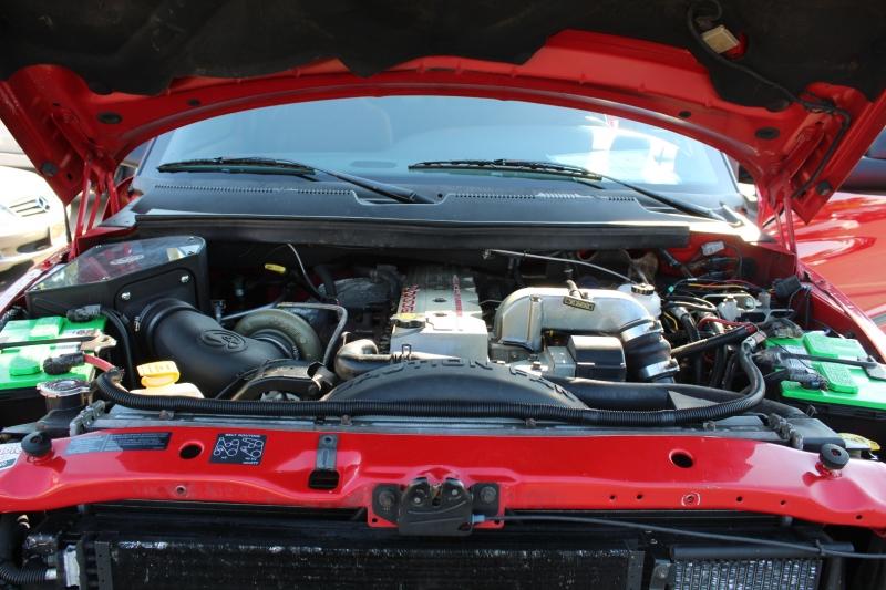 Dodge Ram 3500 1998 price $10,999