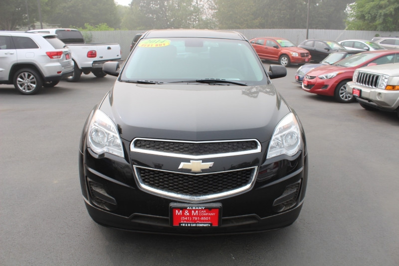 Chevrolet Equinox 2014 price $13,499