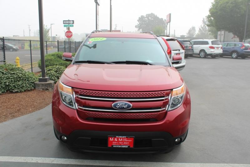 Ford Explorer 2014 price $20,999