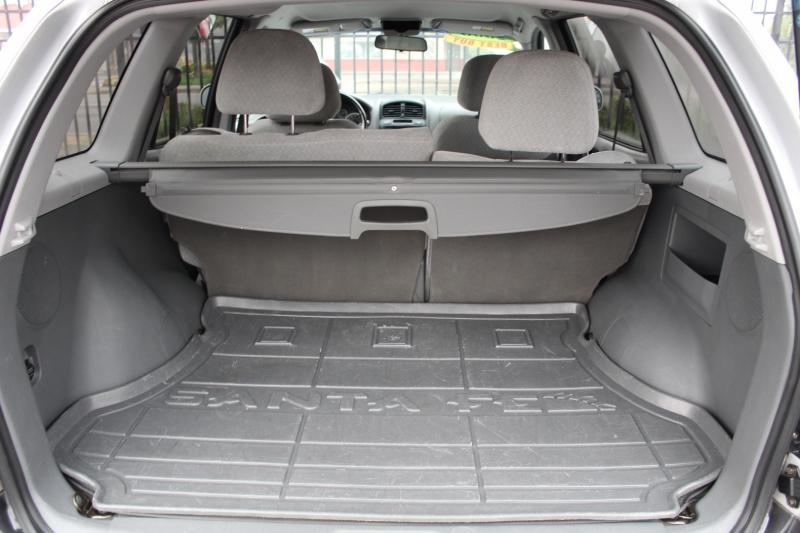 Hyundai Santa Fe 2006 price $5,999