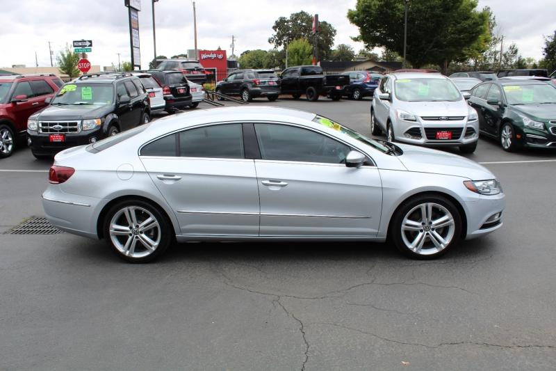 Volkswagen CC 2013 price $6,999