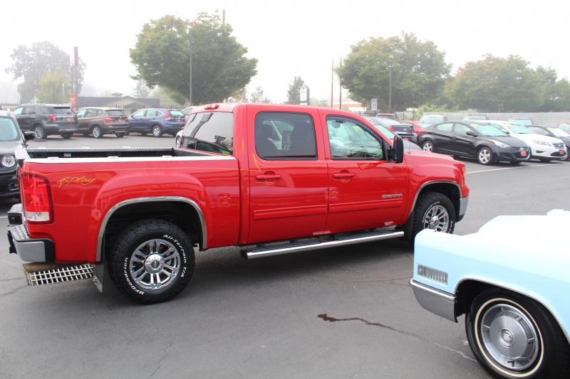 GMC Sierra 1500 2011 price $23,999