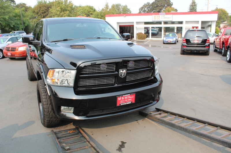RAM 1500 2012 price $24,999
