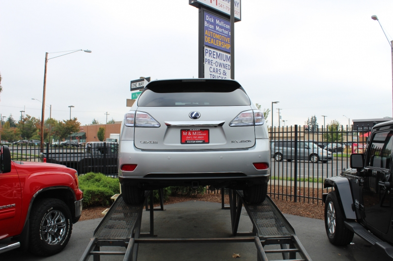 Lexus RX 450h 2010 price $13,999