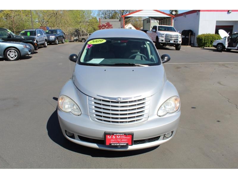 Chrysler PT Cruiser 2009 price $5,999