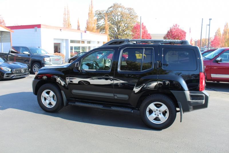 Nissan Xterra 2007 price $7,999