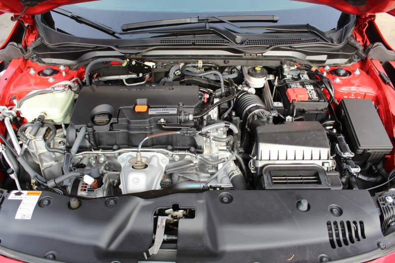 Honda Civic Sedan 2019 price $18,999