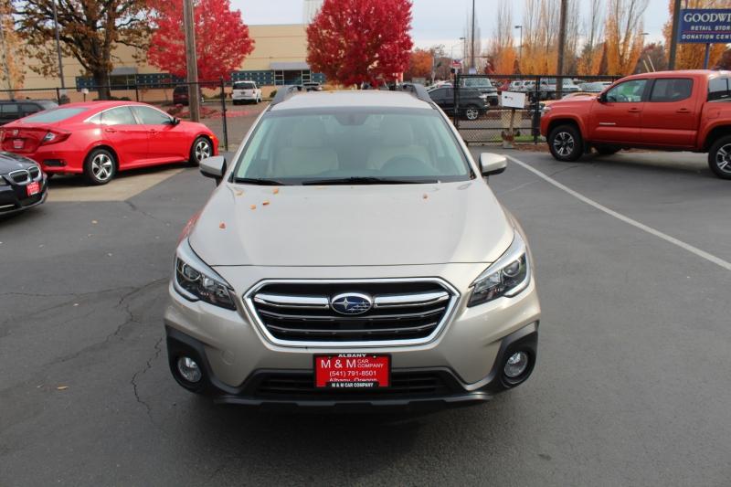 Subaru Outback 2019 price $27,999