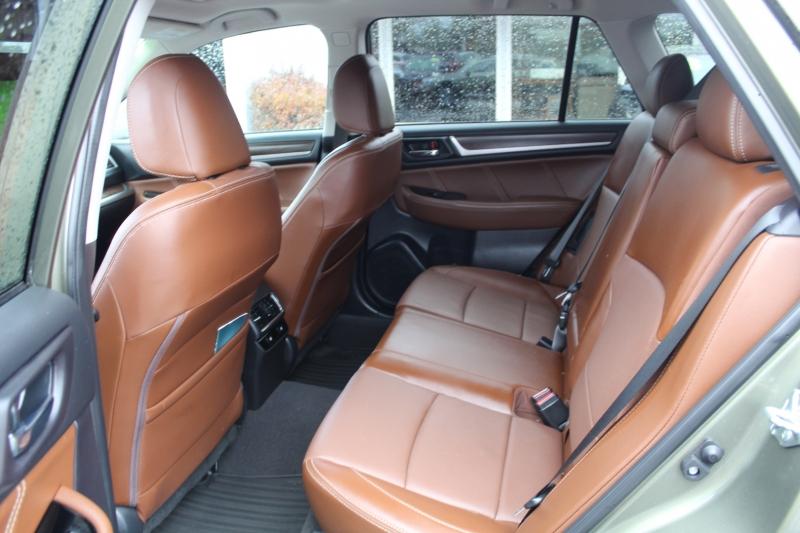 Subaru Outback 2017 price $25,999