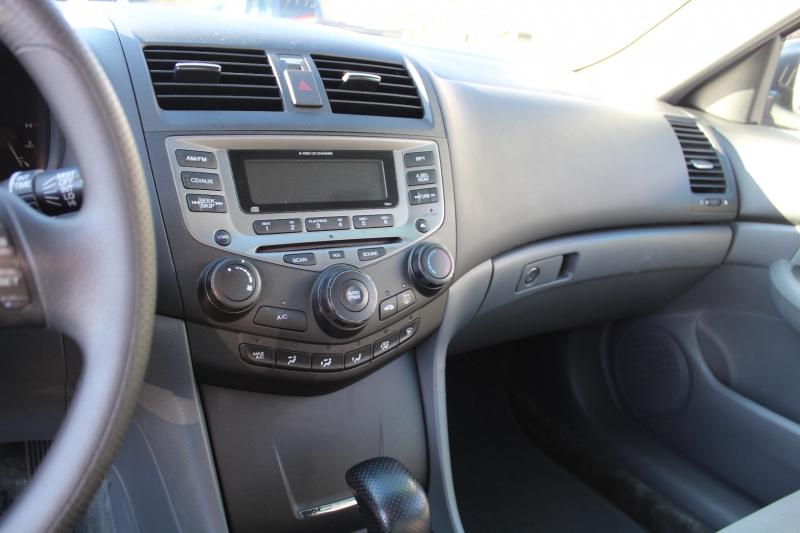 Honda Accord Sdn 2007 price $6,999