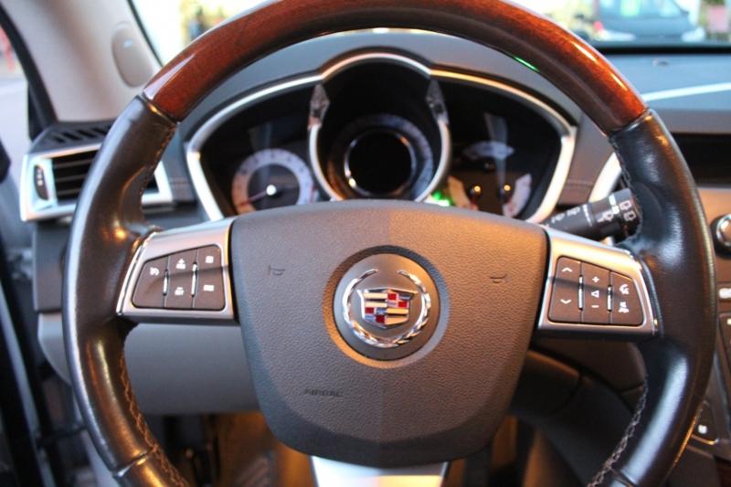 Cadillac SRX 2011 price $11,999