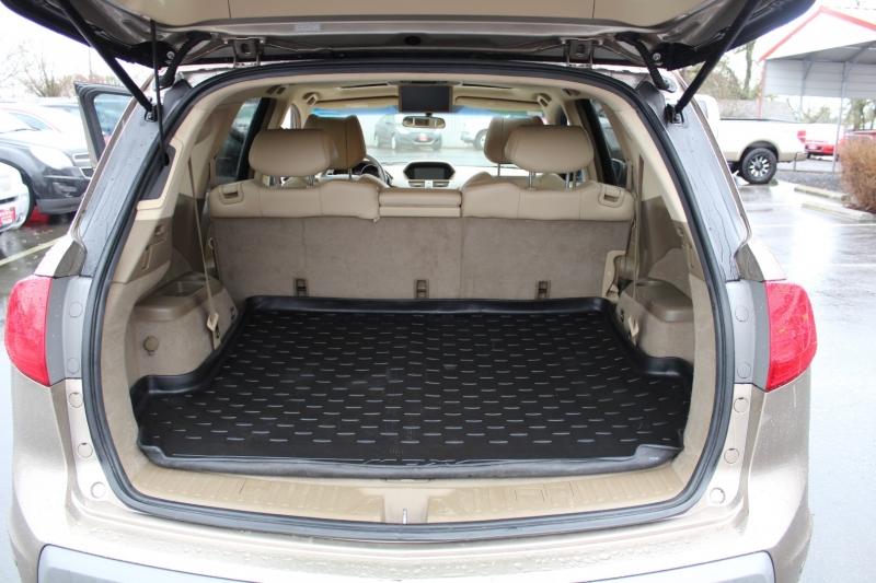 Acura MDX 2007 price $8,999
