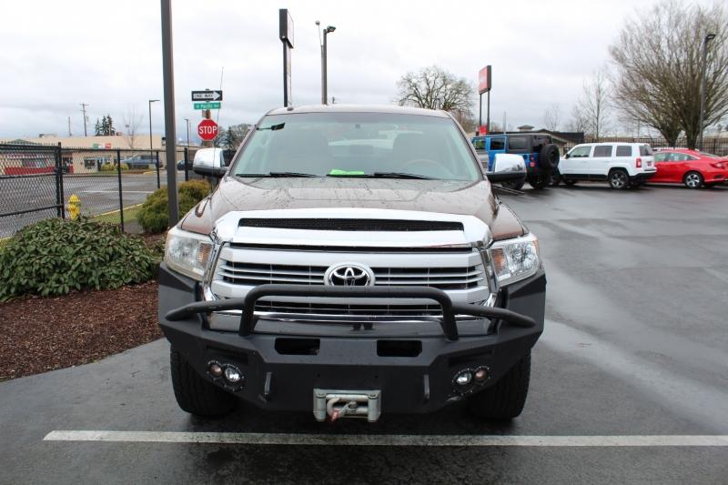 Toyota Tundra 4WD Truck 2014 price $29,999