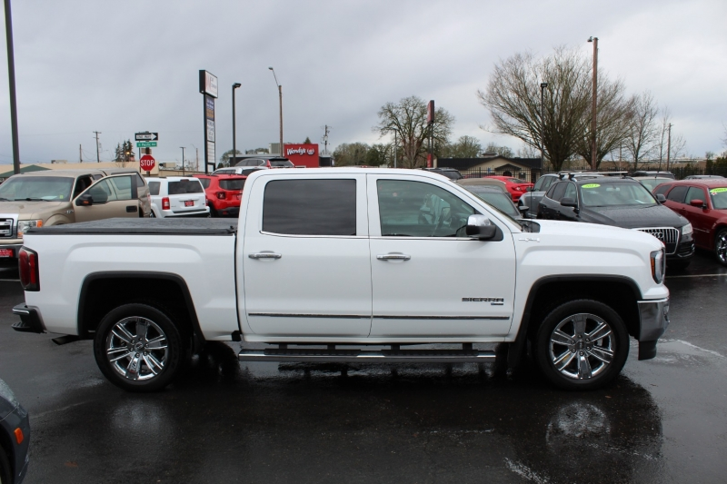 GMC Sierra 1500 2018 price $42,788